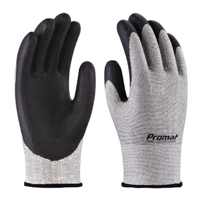 Luva max proteção anti corte