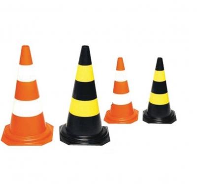 Cone de PVC