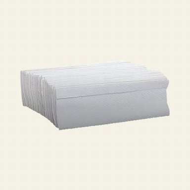 Papel toalha interfolado
